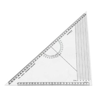 professional set square