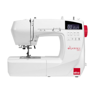 Picture of Elna 550 eXperience sewing machine
