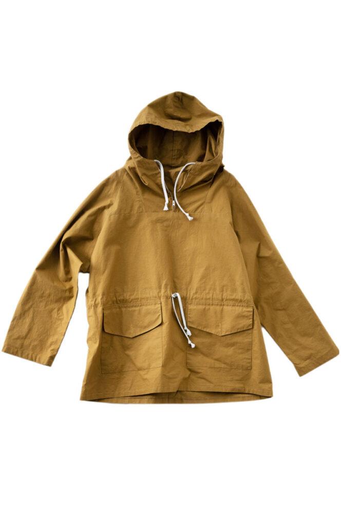 Landgate coat - mens sewing patterns