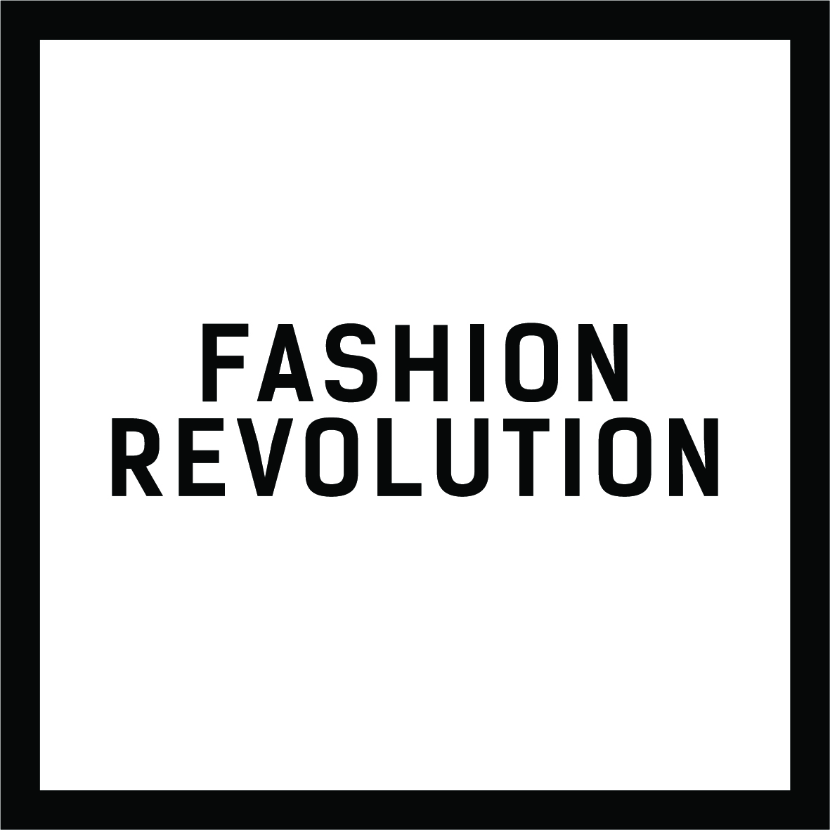 Fashion Revolution Week Sew Confident