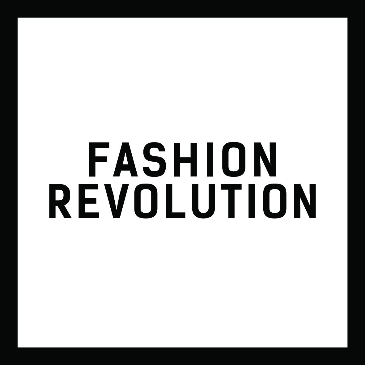 Fashion Revolution Week Sew Confident