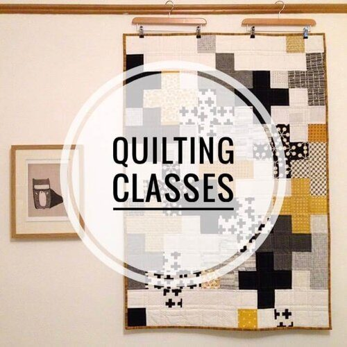 Quilting Classes Glasgow